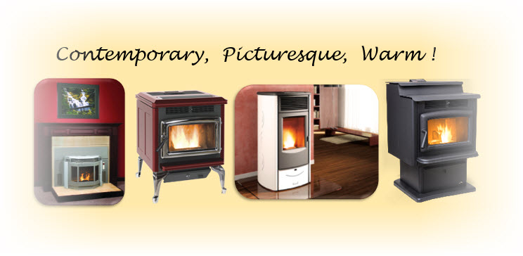 HP Stoves
